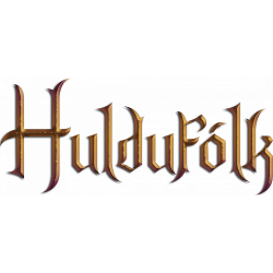 Huldufólk: The Hidden People